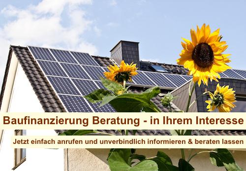 Beratung Immobilienfinanzierung Berlin
