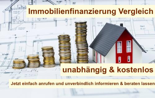 Darlehen Vergleich Immobilienfinanzierung Berlin