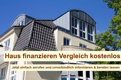 Immobilienfinanzierung Vergleich Berlin - Hausfinanzierung