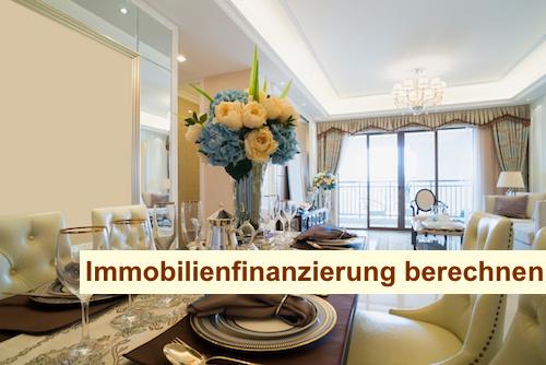 Immobilienfinanzierung berechnen Berlin - Immobilien finanzieren Berechnung