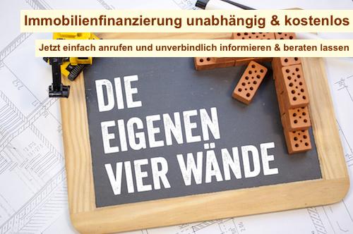 Zinssatz Immobilienfinanzierung Berlin