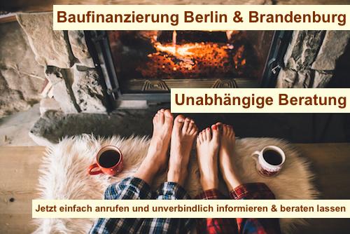 Immobilienfinanzierung 15 Jahre Berlin