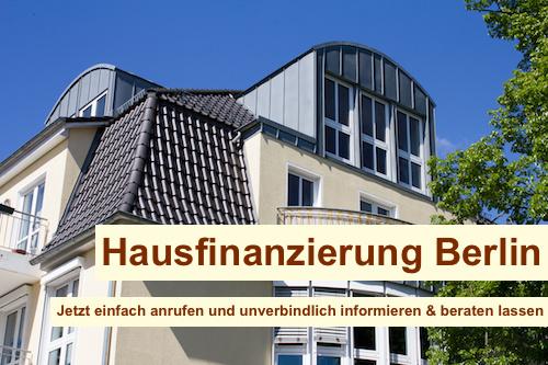Immobilienfinanzierung 2017 Berlin