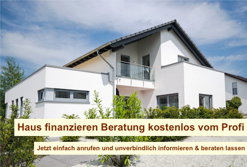 Immobilienfinanzierung 50plus Berlin
