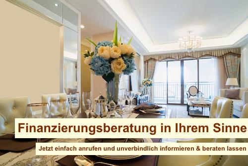 Immobilienfinanzierung Anschlussfinanzierung Berlin
