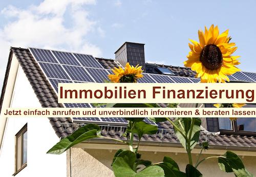 Immobilienfinanzierung Grundschuld Berlin