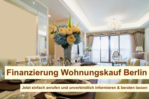 Immobilienfinanzierung für Selbstnutzer Berlin