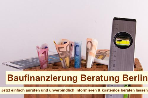 Immobilienfinanzierung planen Berlin
