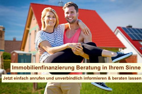 Immobilienfinanzierung wie am besten